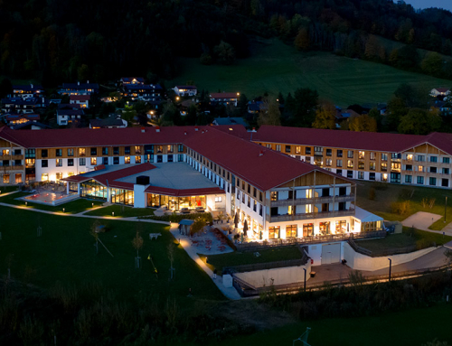 a-ja Resort Ruhpolding