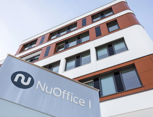 DOM 1 NuOffice München