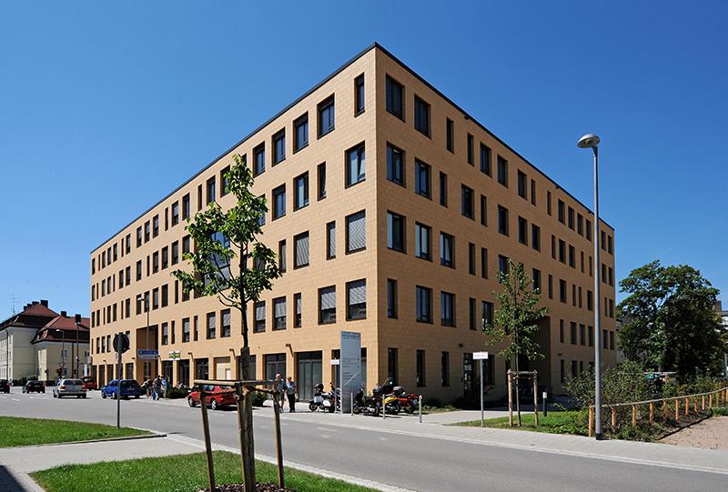 MCR Regensburg Bauer + Graf