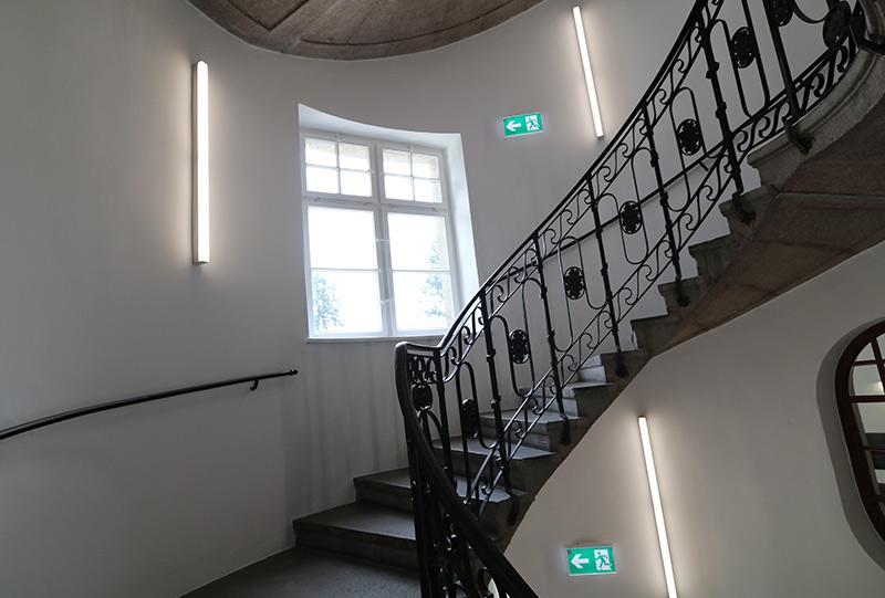 Sanierung Rathaus Bad Griesbach