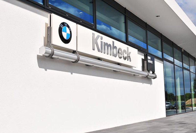 Kimbeck